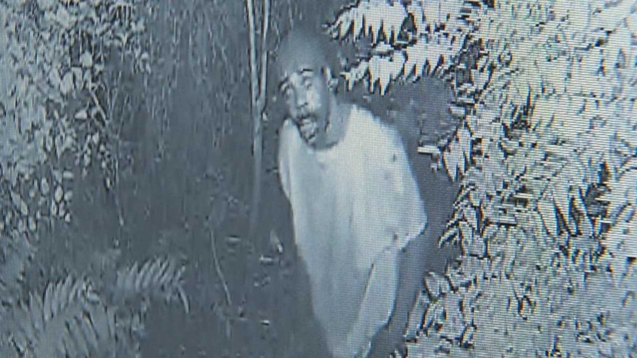 OKC Police Look For Help After Family Business Burglary