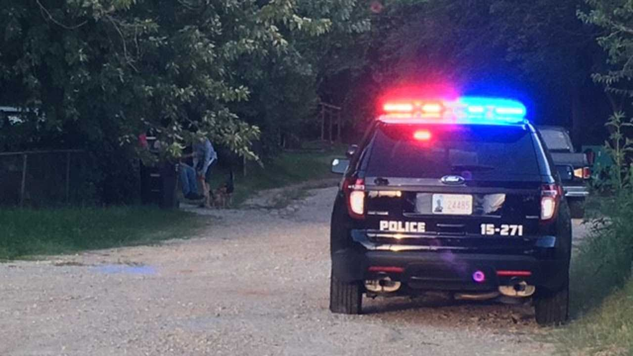 One Person Hospitalized After Moore Stabbing