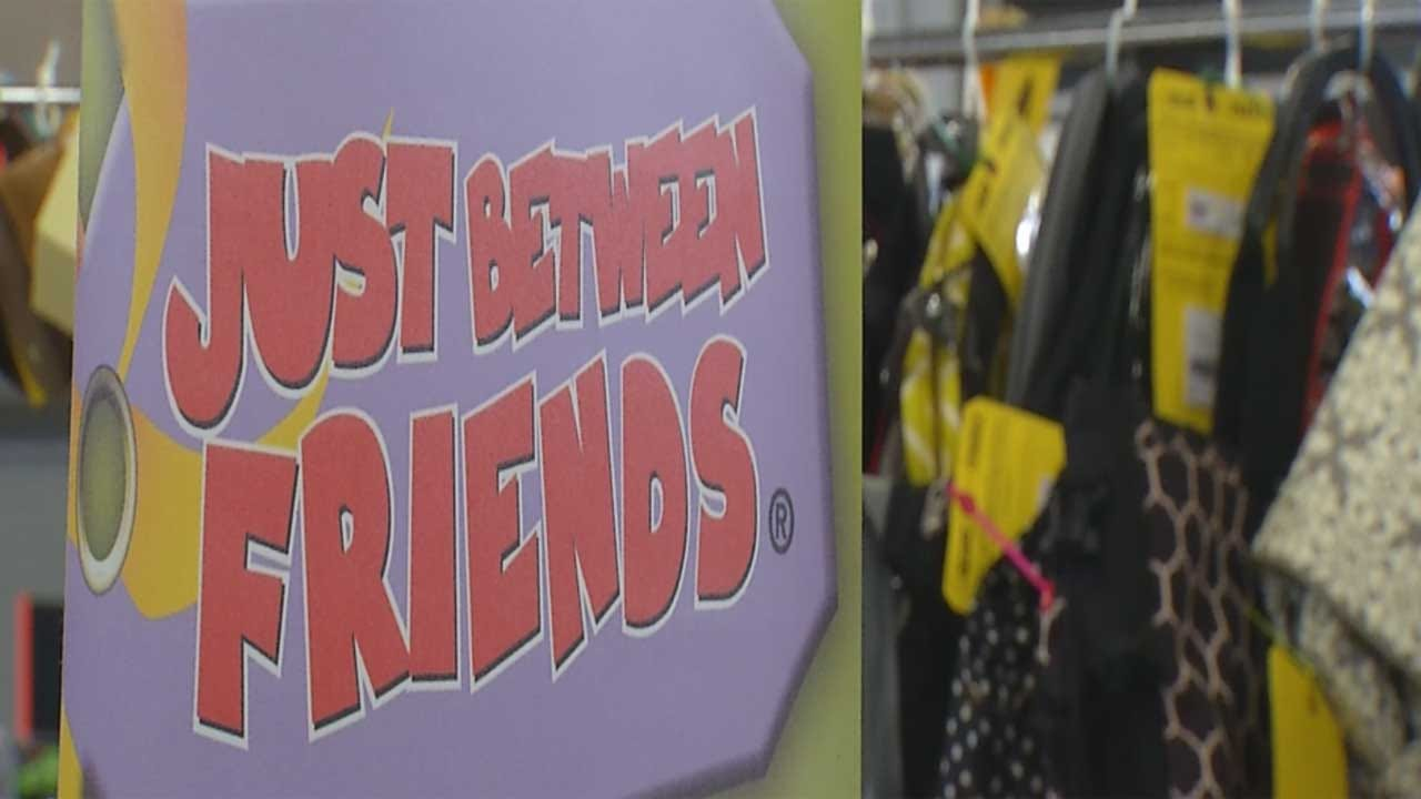 Consignment Sale Begins Sunday For Children's Clothing
