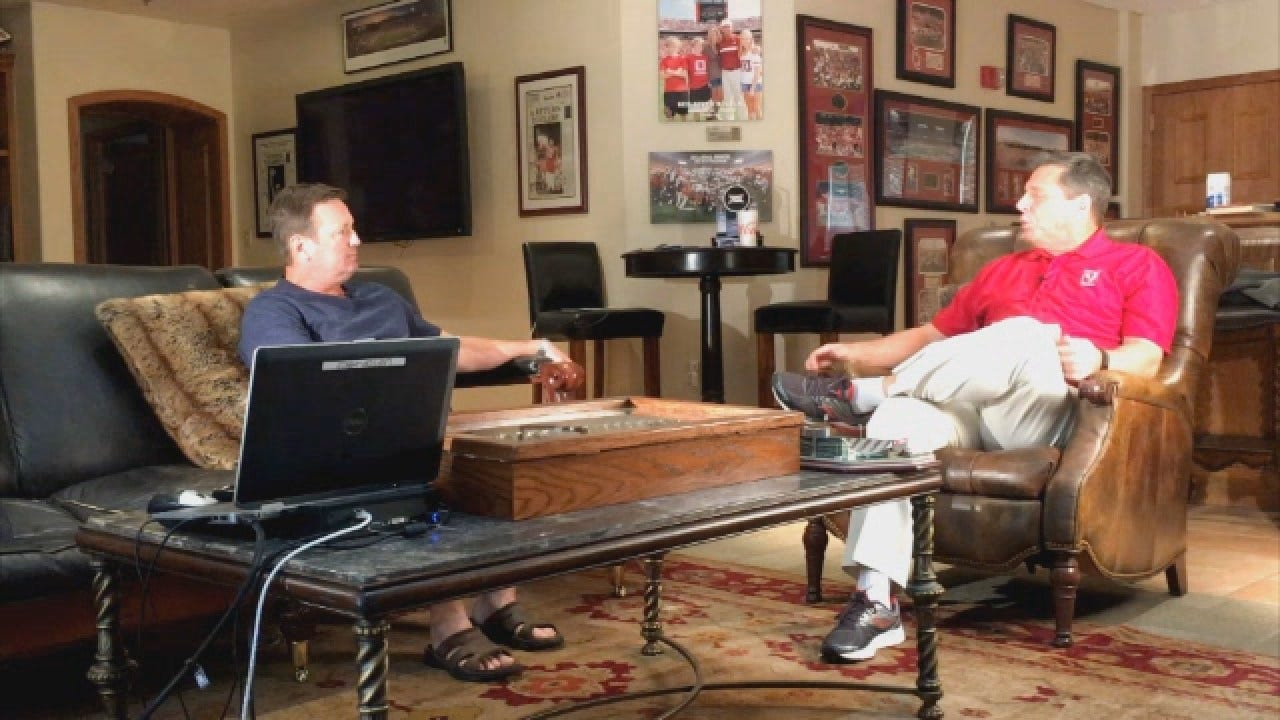 Dean Blevins' 1-On-1 With Bob Stoops