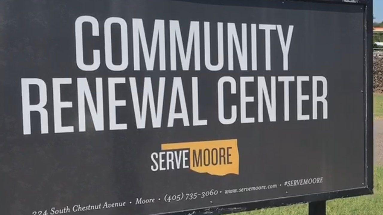 Non-Profit Organization 'ServeMoore' Needs Help