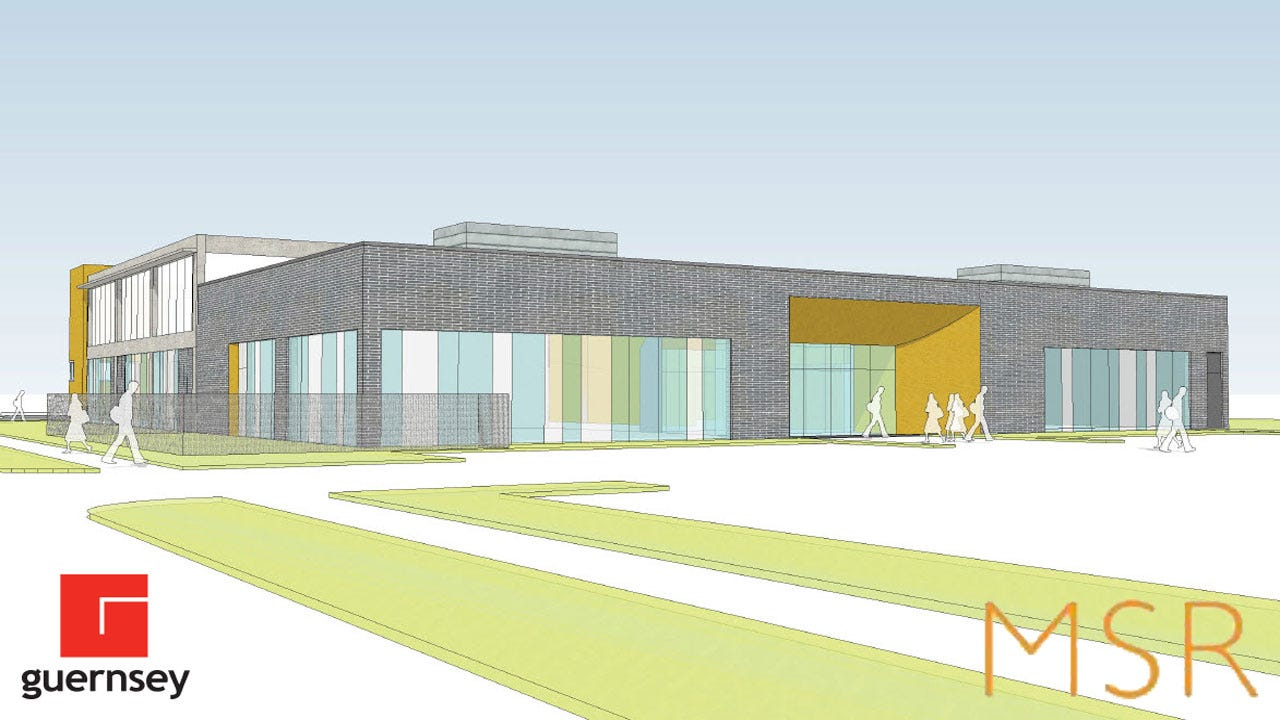 Officials Break Ground On New Capitol Hill Library