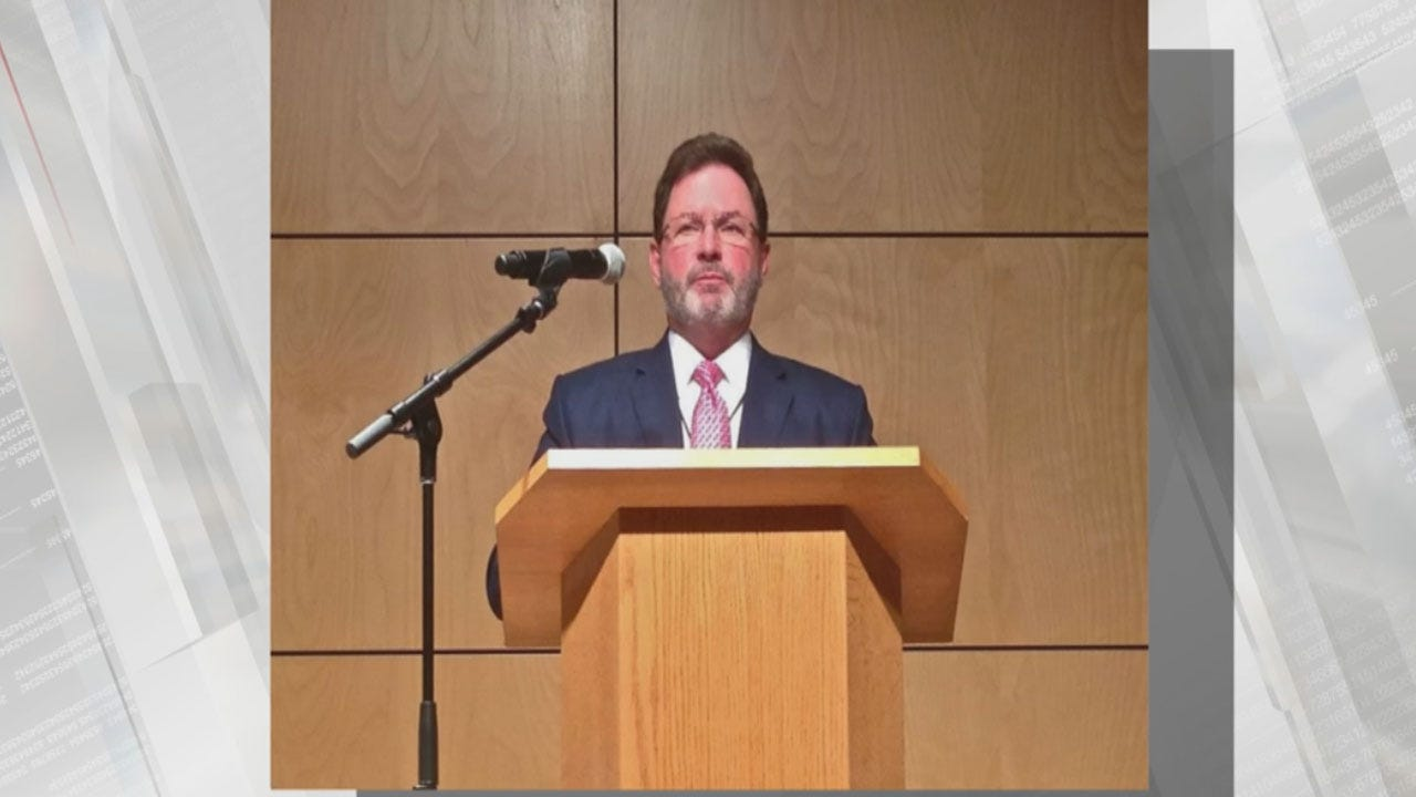 Public Invited To Remember Late OK Judge At Memorial Service