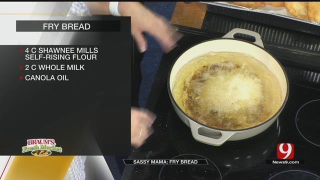 Basic Fry Bread