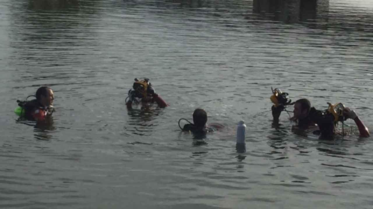 Elgin Man Drowns At Lake Ellsworth