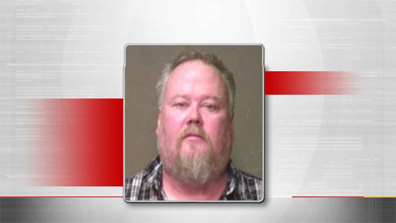 Jones Man Accused Of Sexually Abusing Two Girls For Years