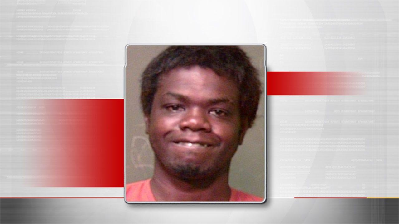 OKC Man Arrested On Attempted Rape, Peeping Tom Complaints