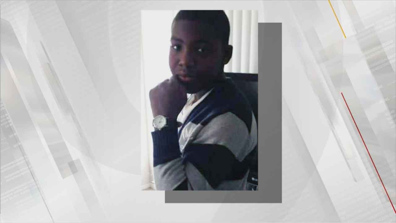 Suspects Sought After Metro Teen Shot, Killed Answering Knock At The Door