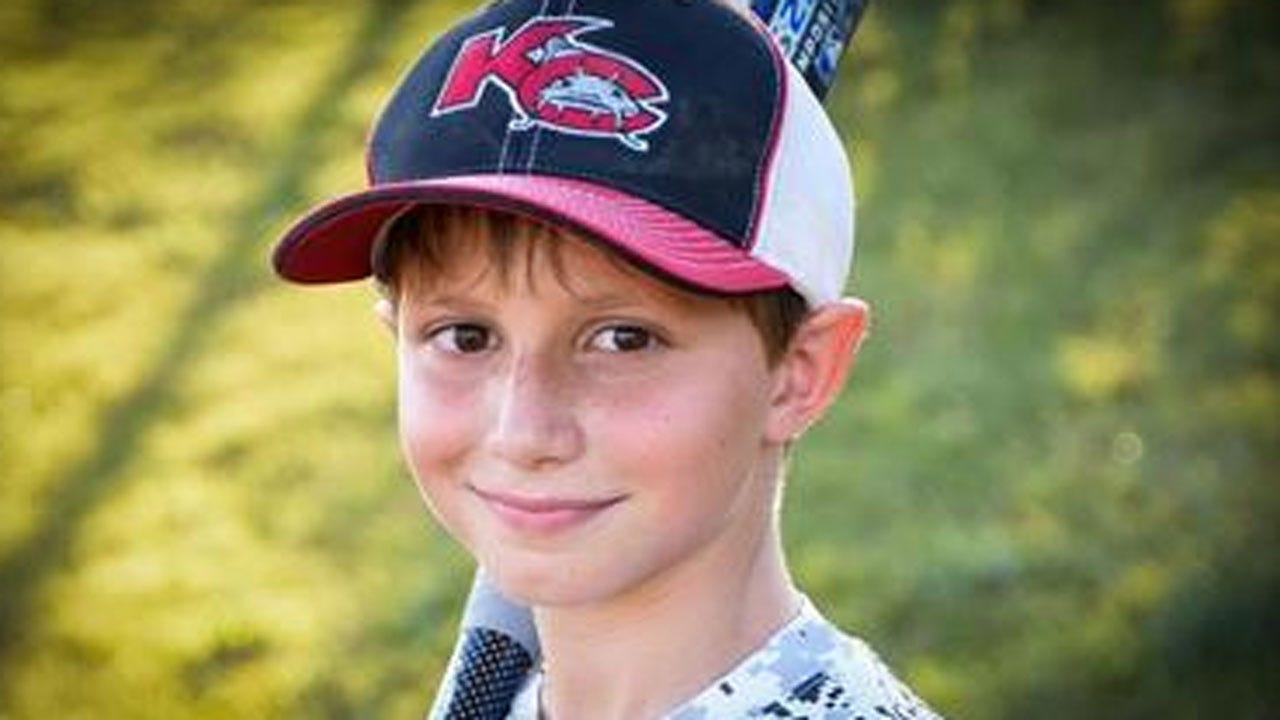 Young Boy Killed On World's Tallest Water Slide In Kansas
