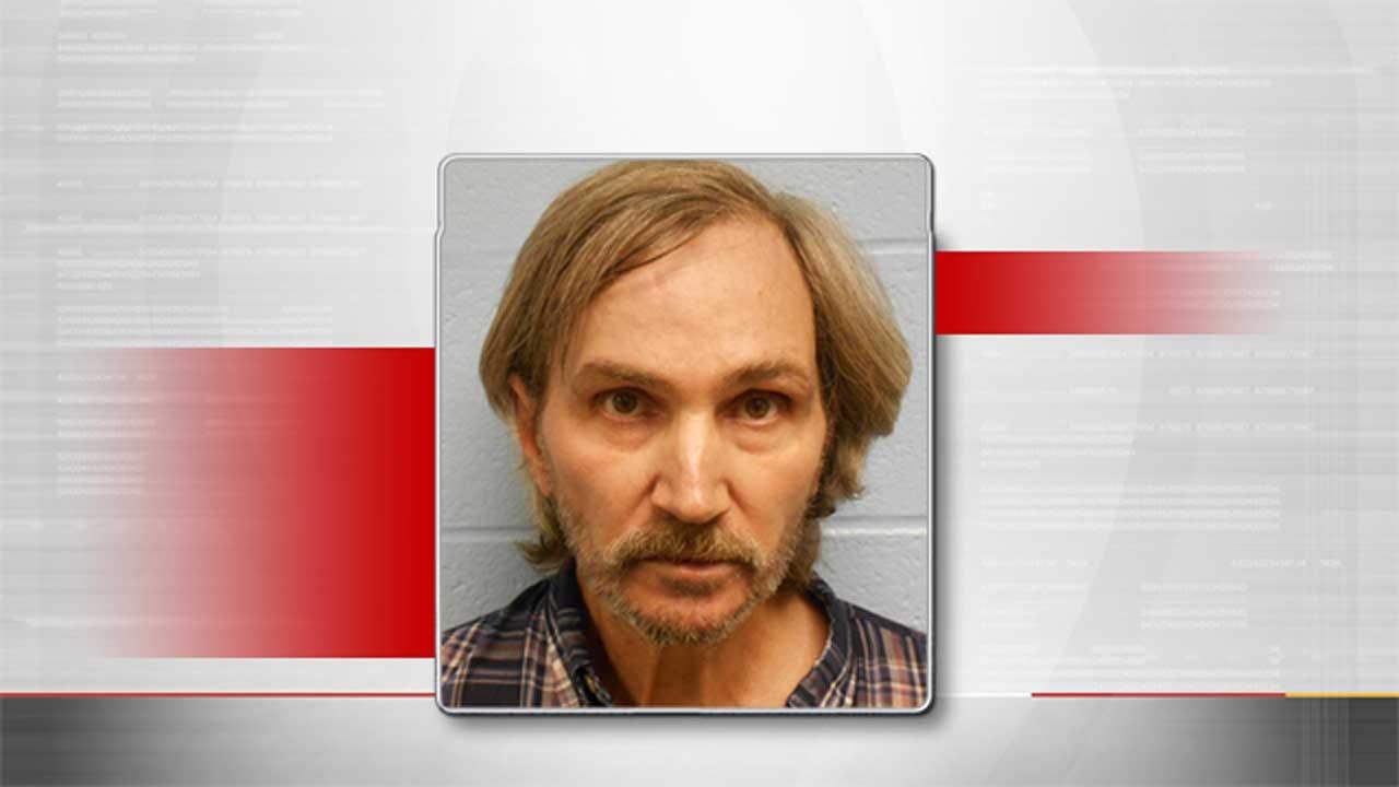Stillwater Police Arrest Suspect In Bank Robbery