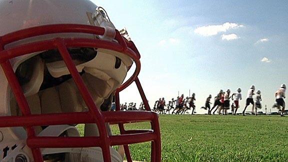 High School Football Roundup: Week 8