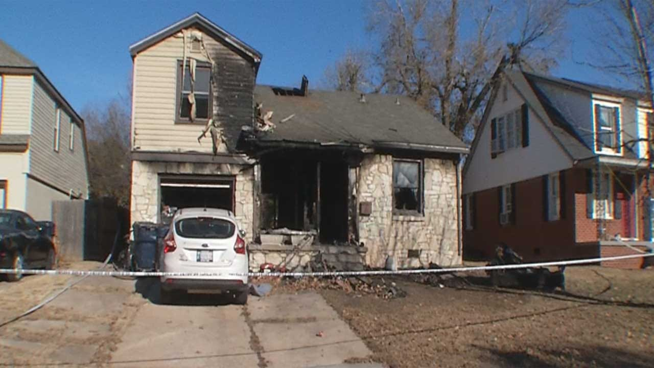 Weekend House Fire Leads To Homicide Investigation