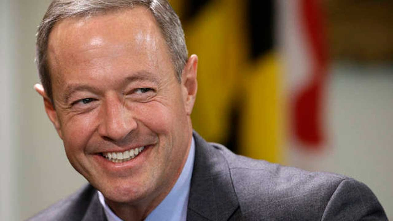 Martin O'Malley To Suspend Presidential Campaign