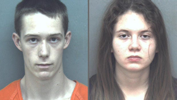 Second Va. Tech Student Arrested Over 13-Year-Old's Murder