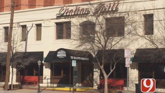 Spaghetti Warehouse In Downtown OKC To Close