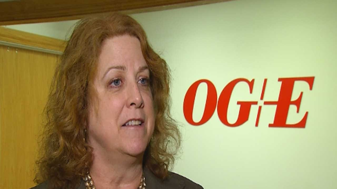OG&E Warns Of Scam Targeting Its Customers