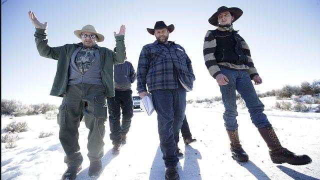 Cliven Bundy Arrested; Oregon Refuge Standoff Ending?