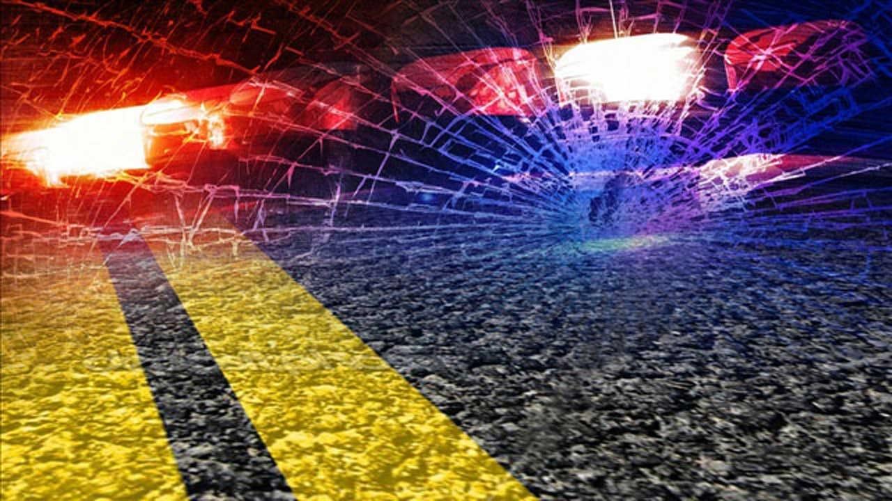 Collision Near Mannford Sends One To Hospital