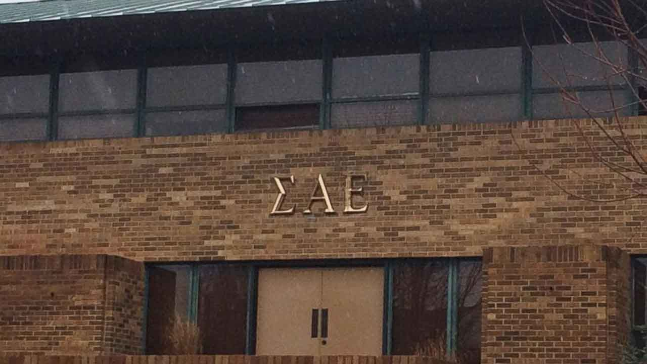 SAE Releases Findings In Investigation Into OU Racist Chant