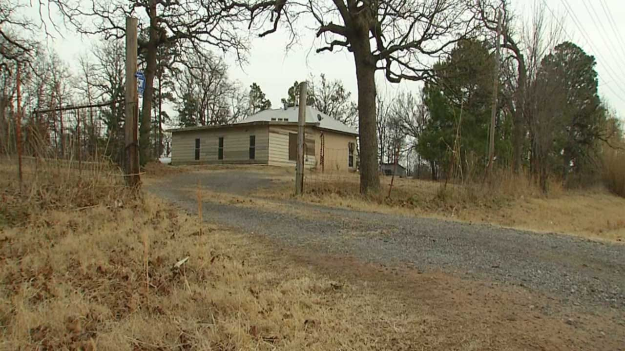 One Dead After Cleveland County Home Invasion