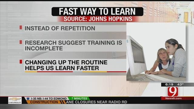 Tips On Learning New Skills Fast