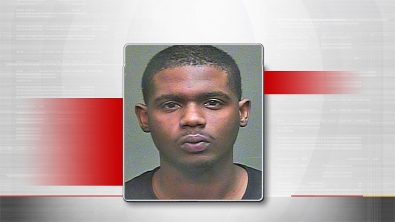 Arrest Made In OKC Man's Shooting Death