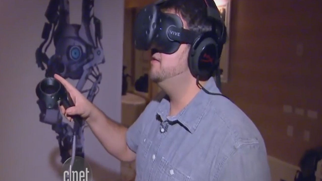 Latest Tech Trends: Drones Carrying Humans, Virtual Reality