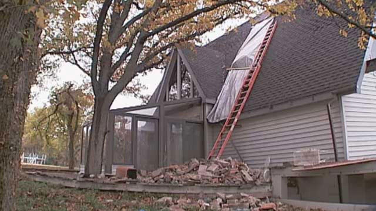 Earthquake Suits Pile Up Against Oklahoma Energy Companies