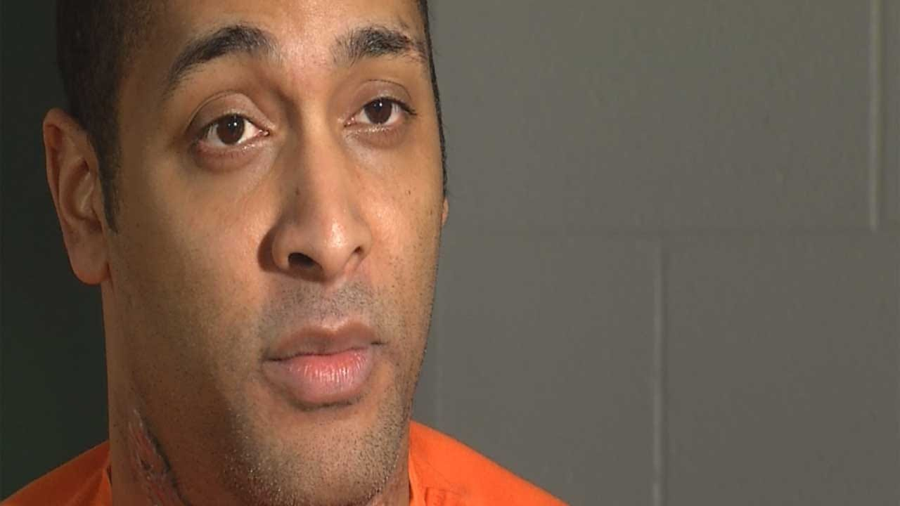 Only On 9: Norman Hostage Suspect Speaks Out From Jail
