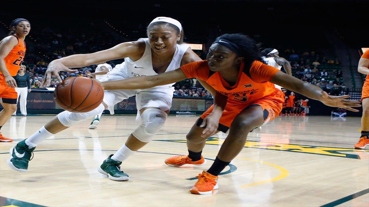 OSU Women: Baylor Avenges Only Loss Of Season With Win Over Cowgirls