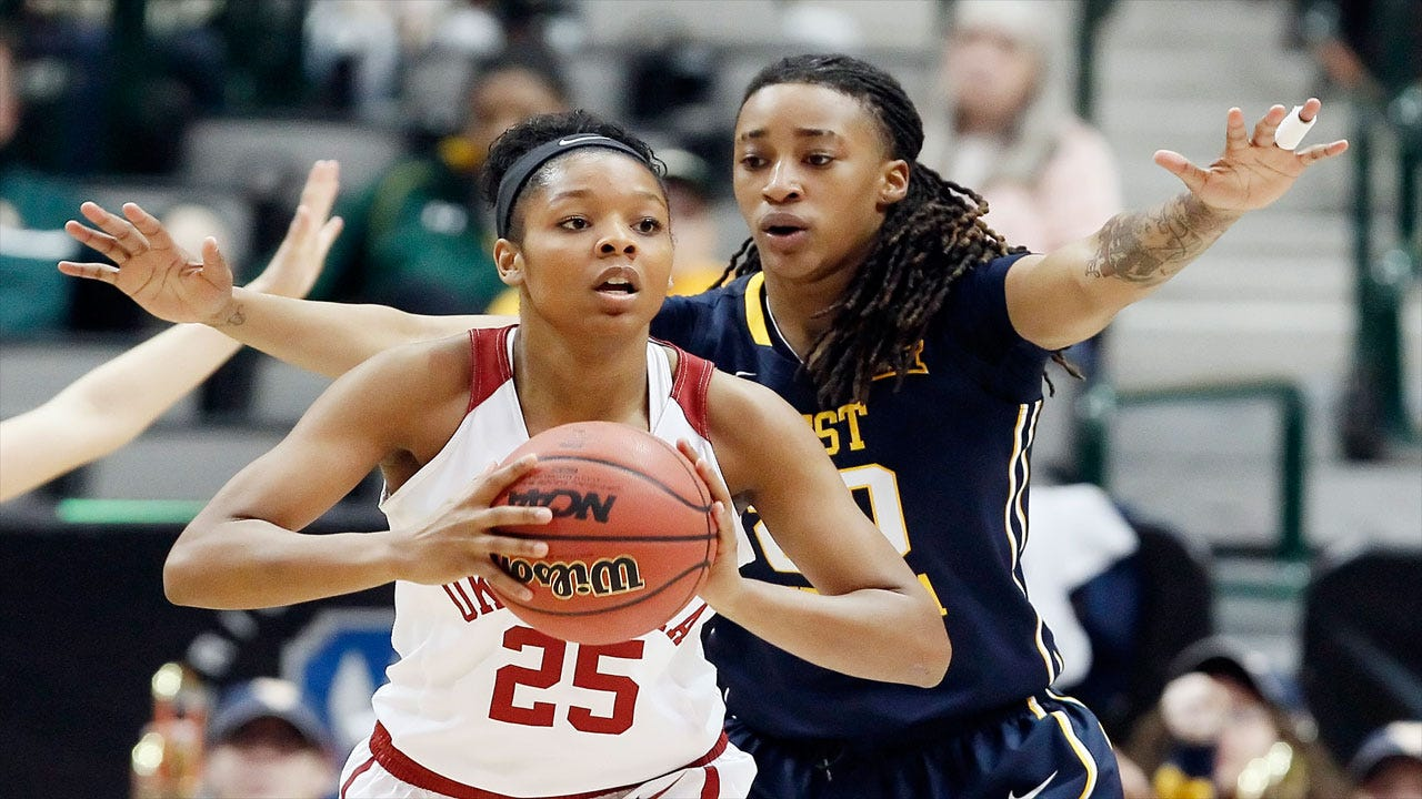OU Women: Mountaineers Too Much For Sooners In Morgantown