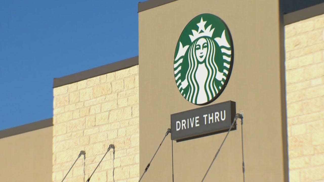 Study Shows Some Starbucks Drinks Contain Large Amount Of Sugar