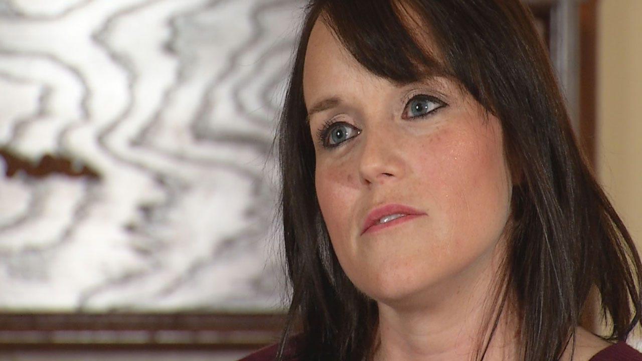 Woman Taken Hostage By Devin Rogers Speaks Out