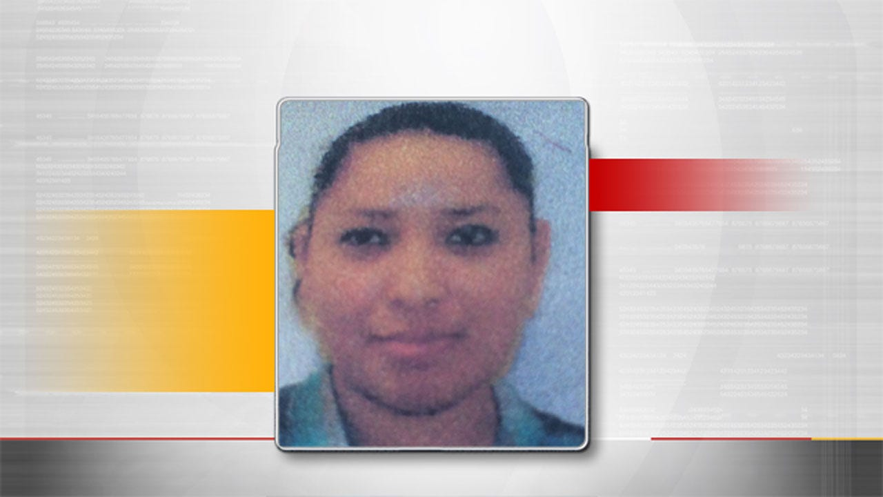 Charges Filed Against Suspect In El Reno Amber Alert Machete Attack