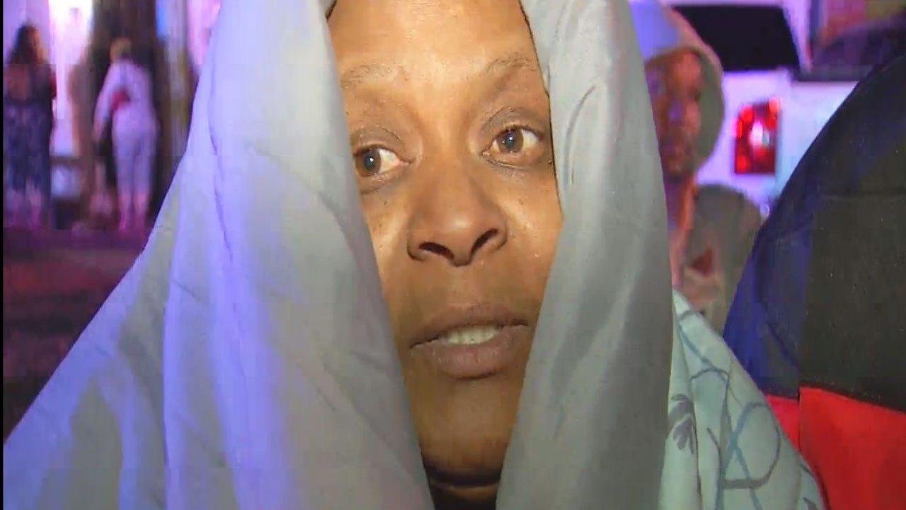 Woman And Seven Children Escape OKC House Fire