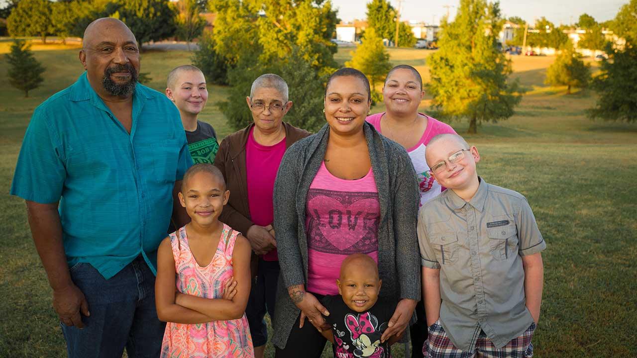 Bobo Family