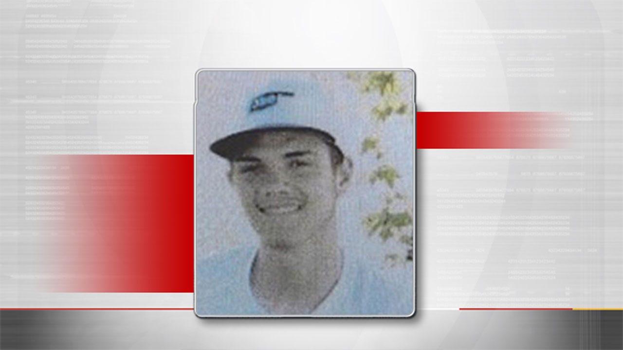Authorities Arrest Second Suspect In Shooting Death Of Anadarko Teen