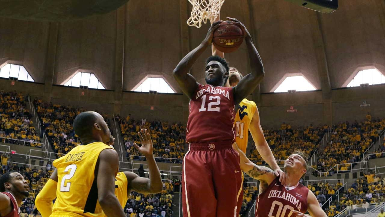 Dean's Take: State Of The Sooners