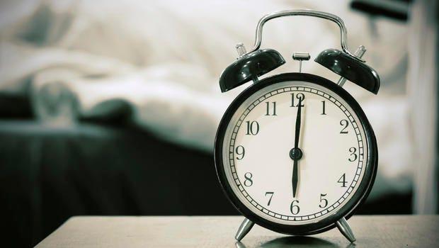 Losing An Hour Of Sleep Can Heighten Car Crash Risk: AAA Warns