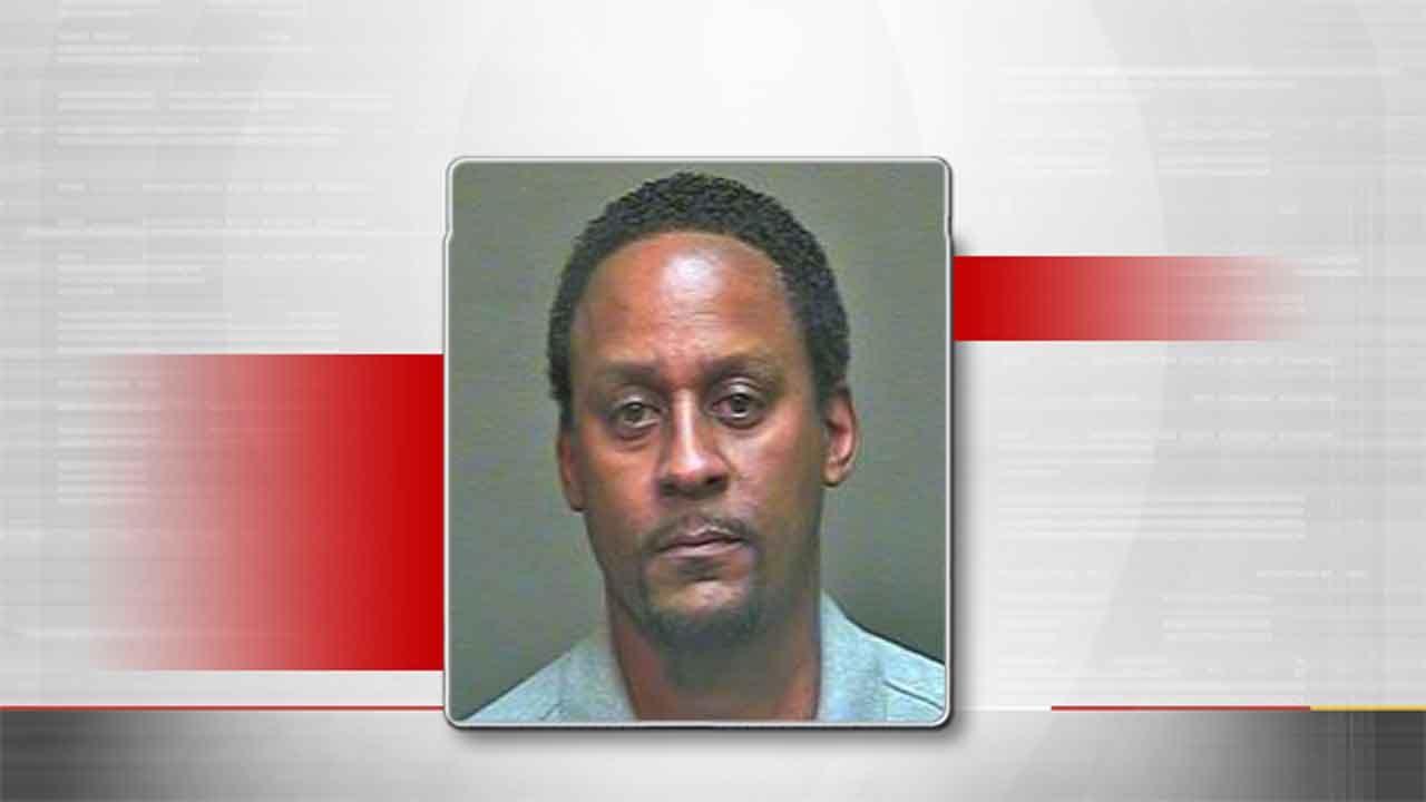 PC West Teacher Arrested For Violating Protective Order