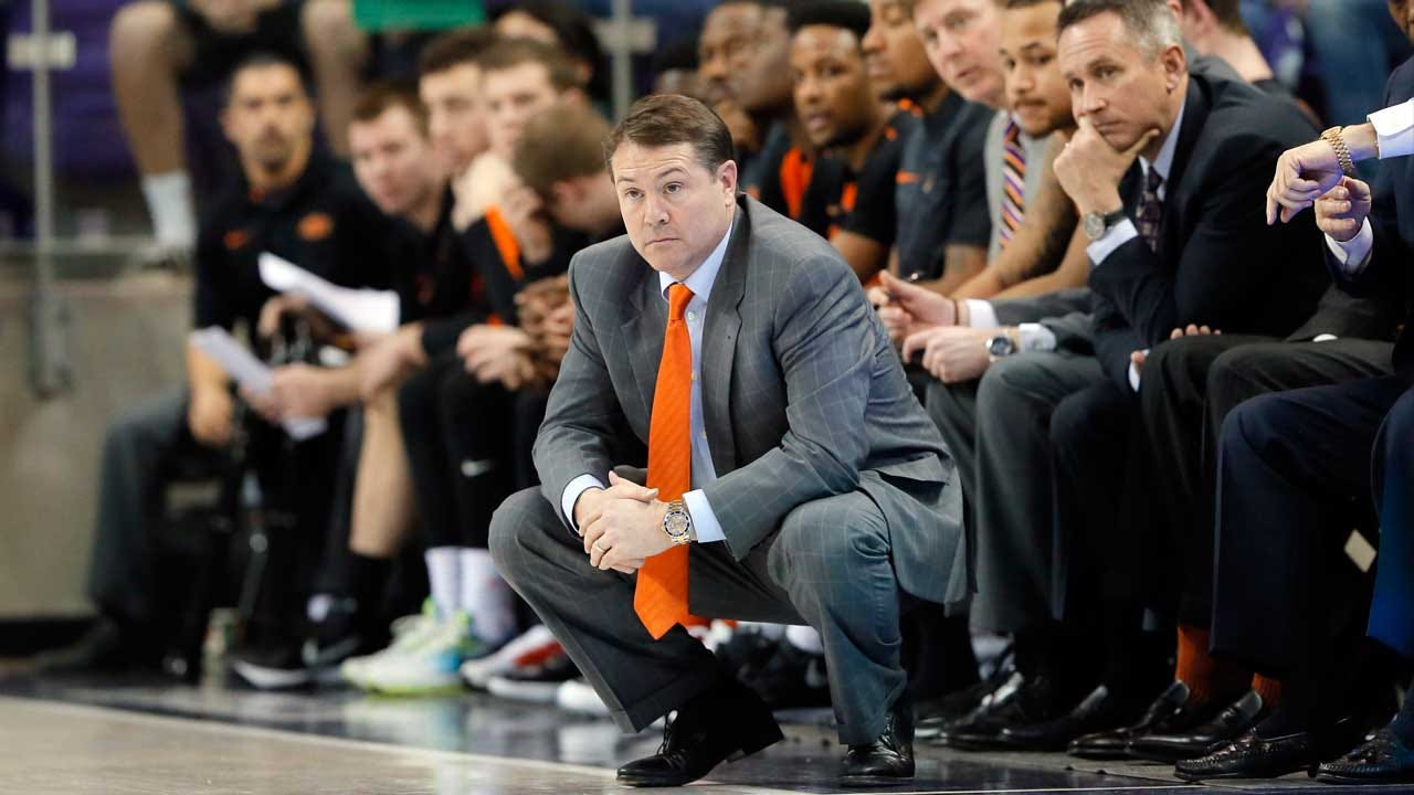 Dean's Take: Travis Ford May Have Very Short Bench Against Sooners