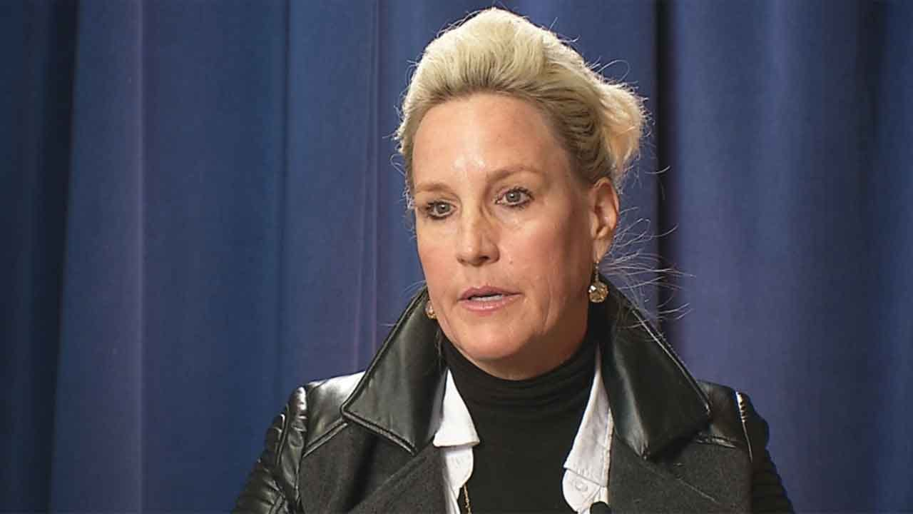 Environmental Activist Erin Brockovich Comes To OK, Speaks About Quakes