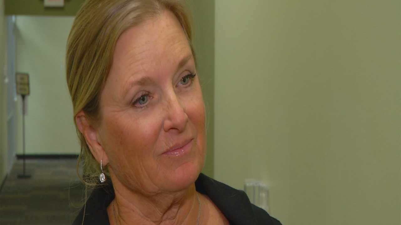 Texas Woman Pushes For Building Code Changes In OK