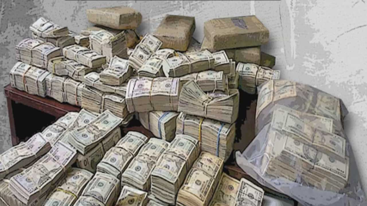 Newly Proposed Civil Asset Forfeiture Bill Won't Be Debated