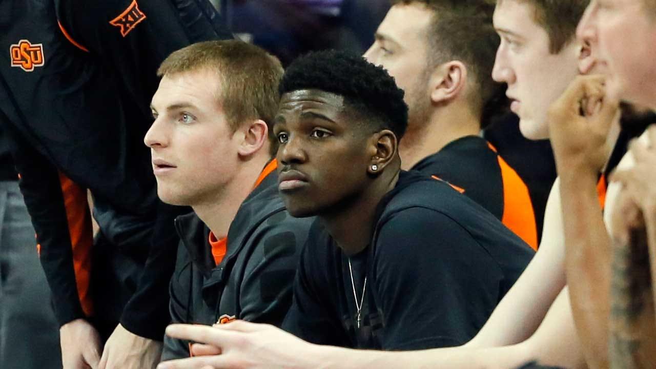 OSU Basketball: Mash Unit Cowboys Trying To Hang On