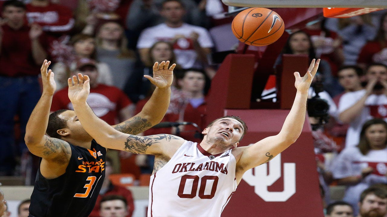 Dean's Take: Spangler Comes Up Big For Sooners