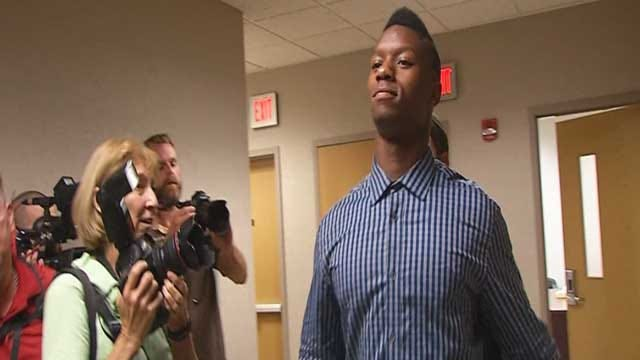 Judge Orders Joe Mixon Video To Remain In Custody Of City Of Norman To Be Preserved