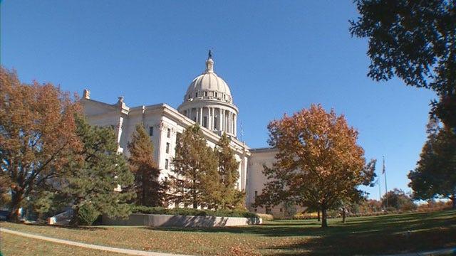OK State Legislature Wraps Up Week, Lawmakers' Tempers Running High