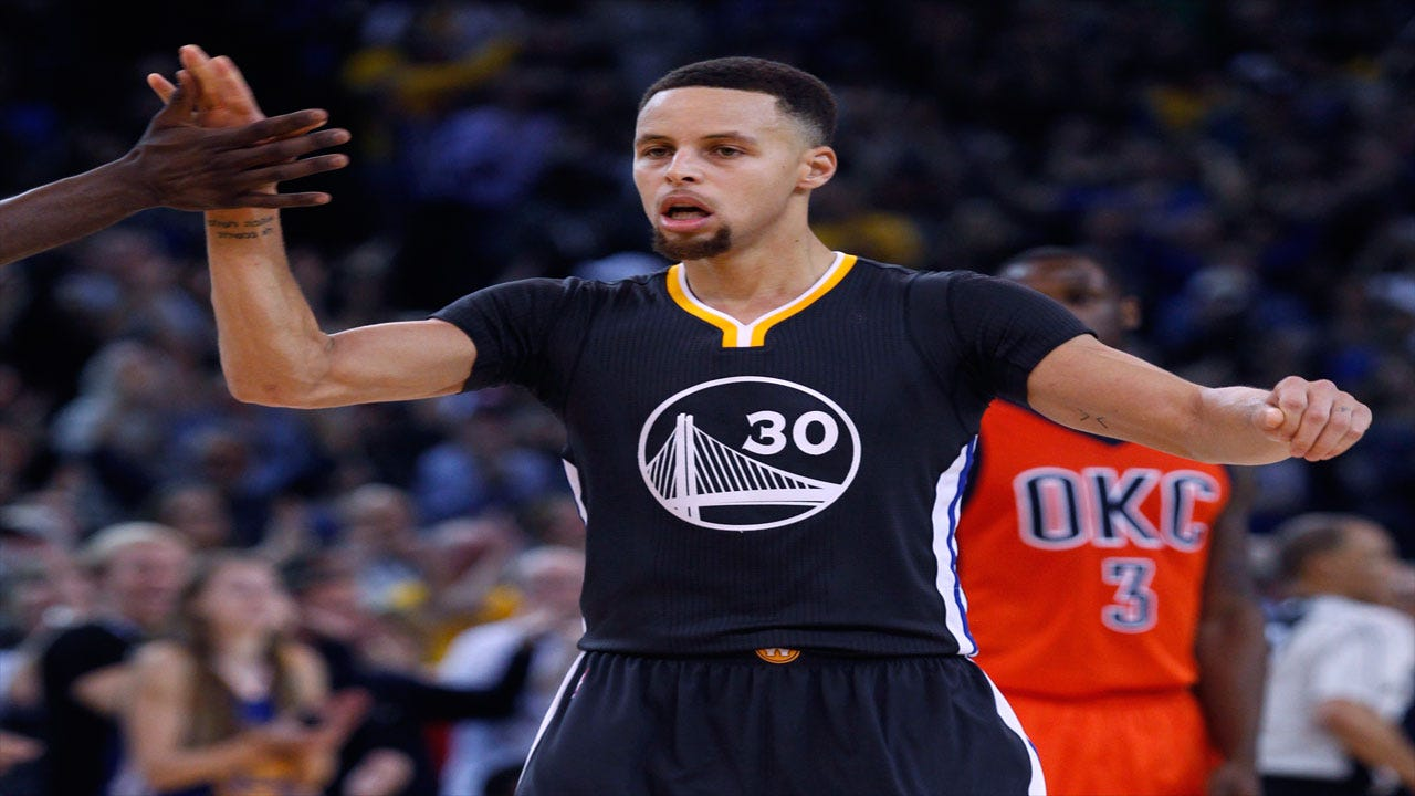 Gearing Up For Golden State: Previewing Thunder vs Warriors