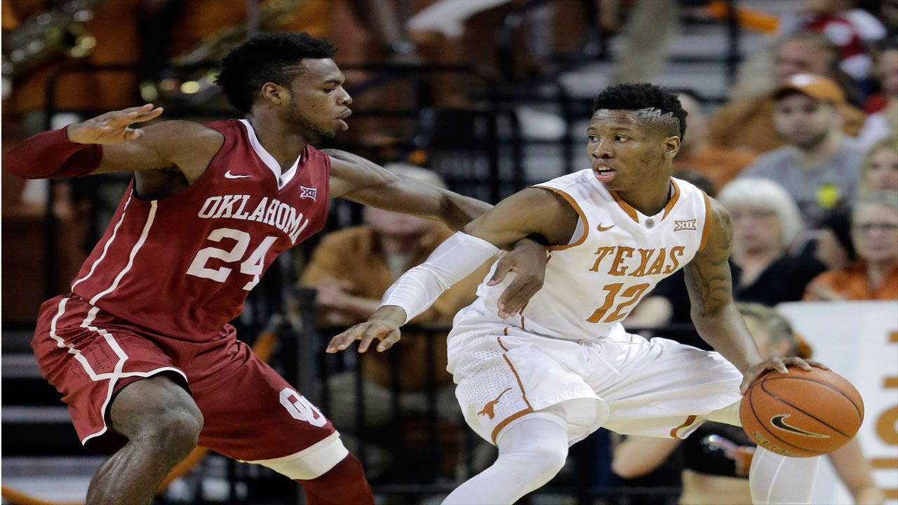 Texas-Sized Take Down: Sooners Suffocated Down Stretch In Loss To Longhorns